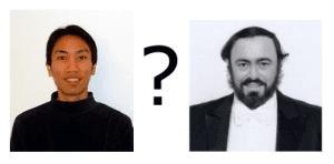 kohsuke-ou-pavarotti