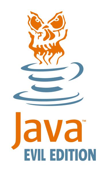 java-evil-edition