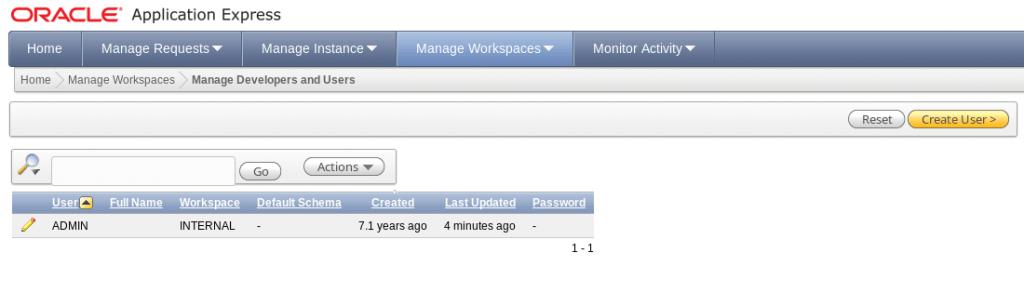o último guia de instalação do Oracle para Linux - Boaglio com